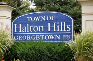 Advertise in Halton Hills Coffee news