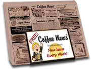 Halton Hills Coffee News
